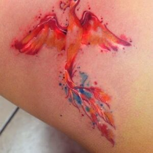 tattoo-fenix