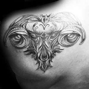 татуировки у людей фото